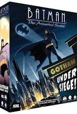 Batman Animated Series: Gotham Under Siege
