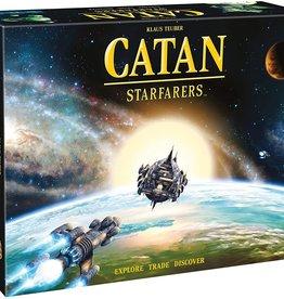 Catan Studio Catan: Starfarers