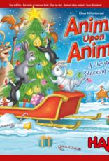 HABA Animal Upon Animal - Christmas