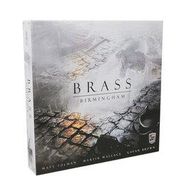 Roxley Brass Birmingham