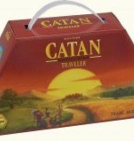 Catan Studio Catan Traveler