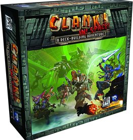 Renegade Games Studio Clank! In! Space!