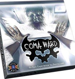Everything Epic Coma Ward