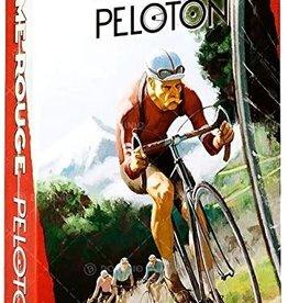 Flamme Rouge- Peloton Expansion