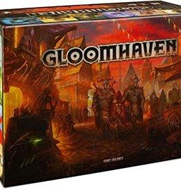 Gloomhaven (3rd Print)