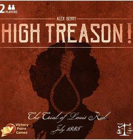 High Treason (2nd Edition)