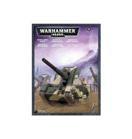Games Workshop Warhammer 40,000: Basilisk