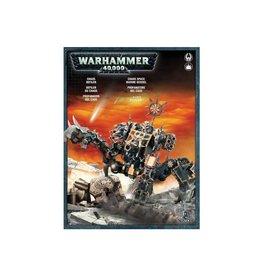 Games Workshop Warhammer 40,000: Defiler