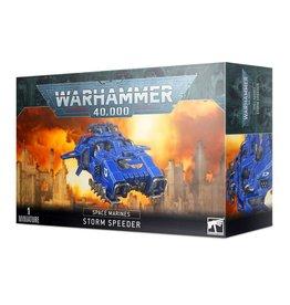 Games Workshop Warhammer 40,000: Space Marines - Storm Speeder
