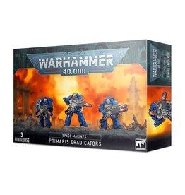 Games Workshop Warhammer 40,000: Primaris Eradicators