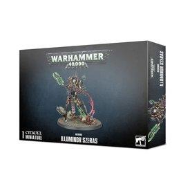Games Workshop Warhammer 40,000: Illuminor Szeras