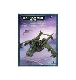 Games Workshop Warhammer 40,000 : Astra Militarum Valkyrie