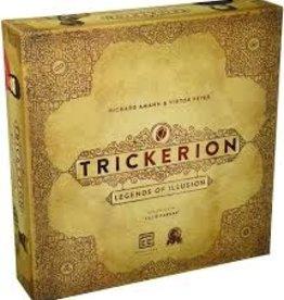 mindclass games Trickerion: Legends of Illusion