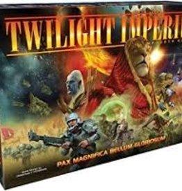 Fantasy Flight Games Twilight Imperium (4th Edition)