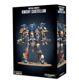Games Workshop Warhammer 40,000: Knight Castellan