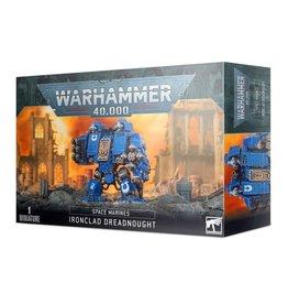 Games Workshop Warhammer 40,000: Ironclad Dreadnought