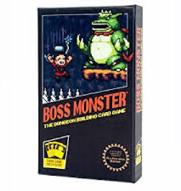Brotherwise Games Boss Monster: Revised Edition