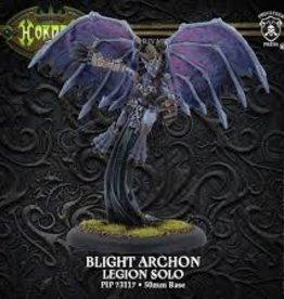Privateer Press Hordes: Legion of Everblight: Blight Archonons
