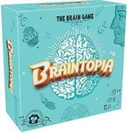 Capitaine Macaque Braintopia