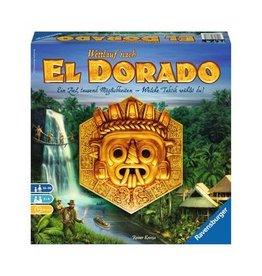 Ravensburger The Quest for El Dorado