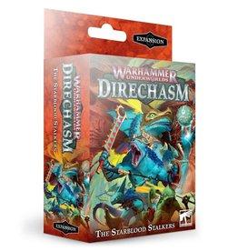 Games Workshop Warhammer Underworlds: Direchasm – The Starblood Stalkers