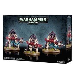 Games Workshop Warhammer 40,000: Tyranids: Hive Guard/ Tyrant Guard
