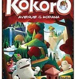 Indie Boards & Cards Kokoro: Avenue of the Kodama