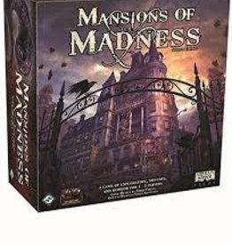 Fantasy Flight Mansions of Madness (2nd Edition)