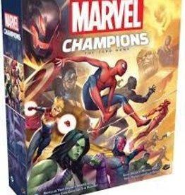 Fantasy Flight Marvel Champions: LCG
