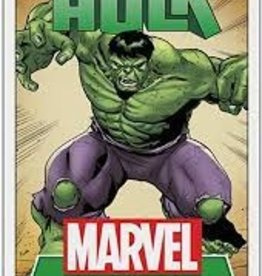 Fantasy Flight Marvel Champions: LCG: Hulk Hero Pack
