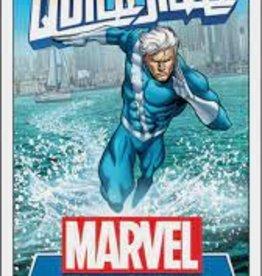 Fantasy Flight Marvel Champions: LCG: Quicksilver Hero Pack