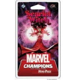Fantasy Flight Marvel Champions: LCG: Scarlet Witch Hero Pack