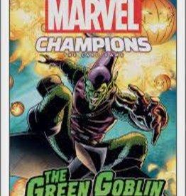 Fantasy Flight Marvel Champions: The Green Goblin Scenario Pack