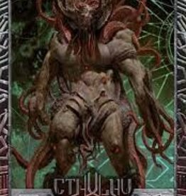 CMON Cthulhu: Death May Die: Black Goat of the Woods