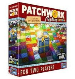 Lookout Games Patchwork Christmas