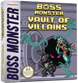 Brotherwise Games Boss Monster: Vault of Villains
