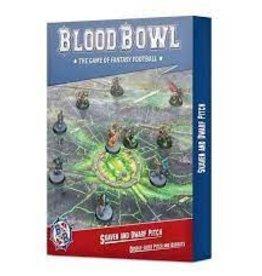 Blood Bowl Blood Bowl: Skaven and Dwarf Pitch