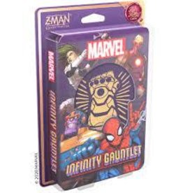 Z-Man Games Infinity Gauntlet - A Love Letter Game