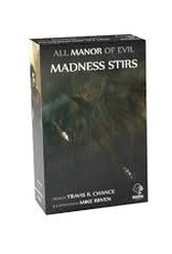 Kolossal Games All Manor of Evil: Madness Stirs