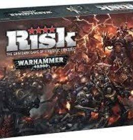 Usaopoly Risk: Warhammer 40,000
