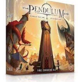 Stone Maier Games Pendulum