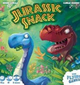 The Flying Games Jurassic Snack XXL