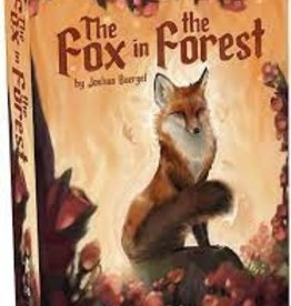 Renegade Games Studio The Fox in the Forest