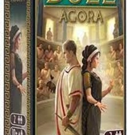 Repos Production 7 Wonders Duel: Agora