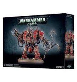 Games Workshop Warhammer 40,000: Chaos Space Marine Helbrute