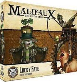 Wyrd Games Malifaux: Bayou Lucky Fate