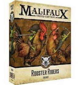 Wyrd Games Malifaux: Bayou Rooster Riders