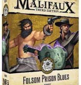 Wyrd Games Malifaux: Folsom Prison Blues