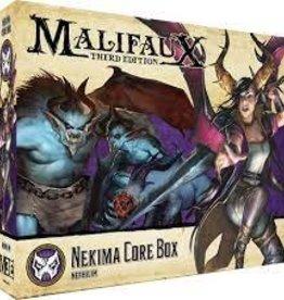Wyrd Games Malifaux: Nekima Core Box