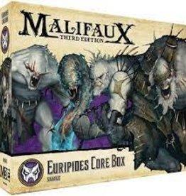 Wyrd Games Malifaux: Euripides Core Box